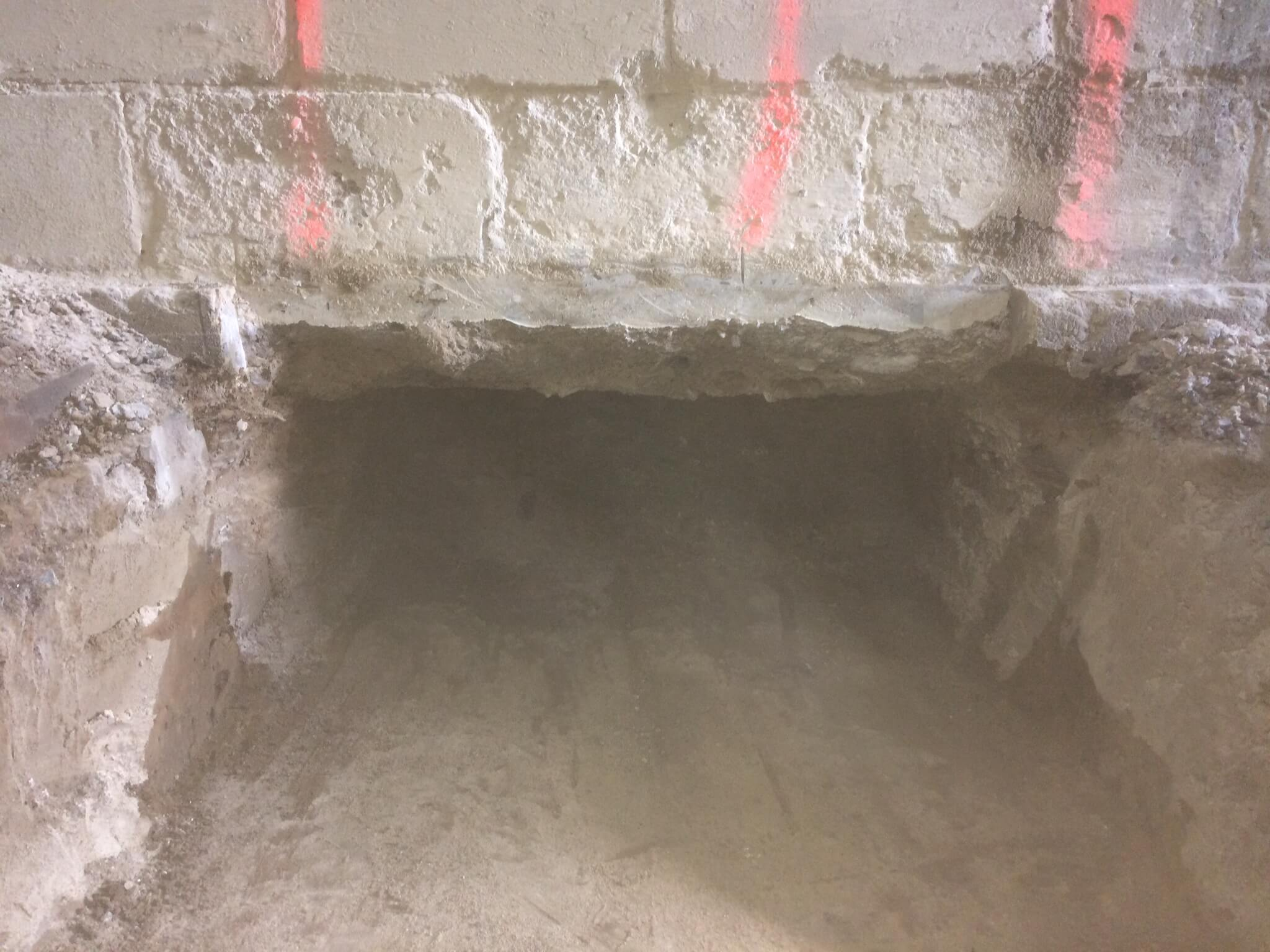 Basement-Lowering-Contractor-Toronto-Earlscourt-Ave-1