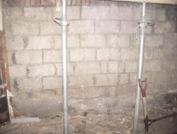 Basement-Underpinning-Contractor-Toronto-Claremont-St-11