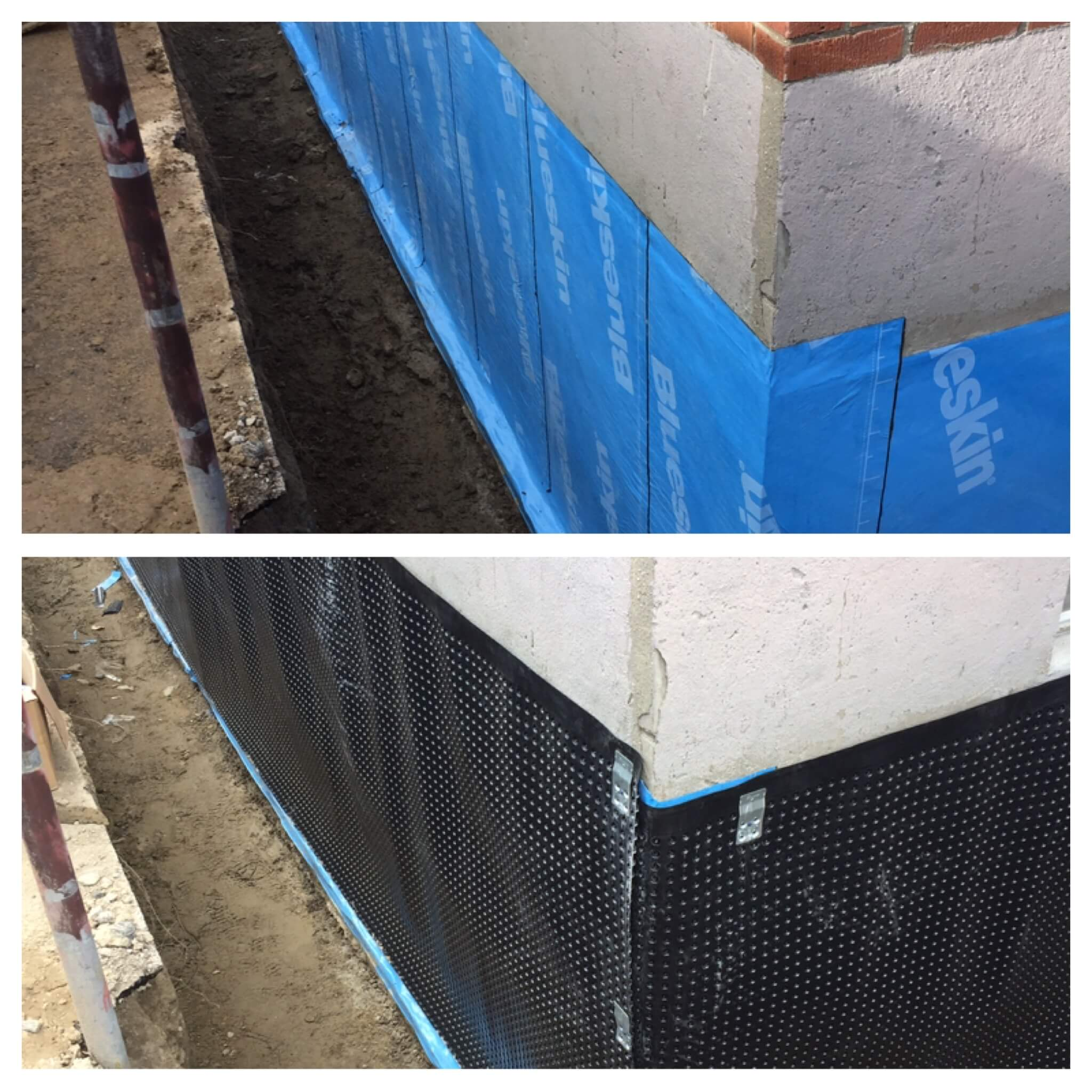 Basement-Waterproofing-Company-Scarborough-Citadel-Dr-4