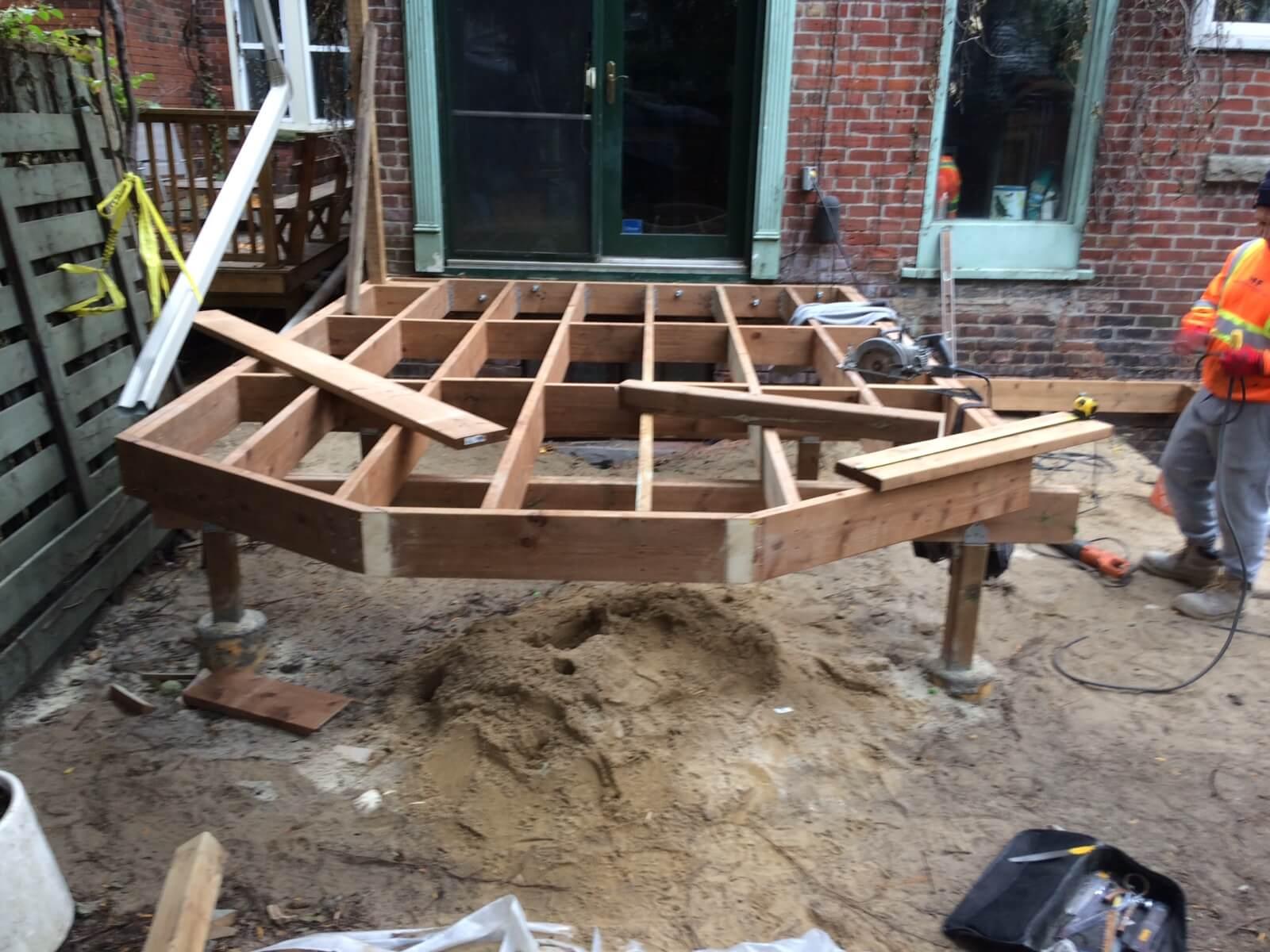 Basement-Waterproofing-Company-Toronto-Alhambra-Ave-3