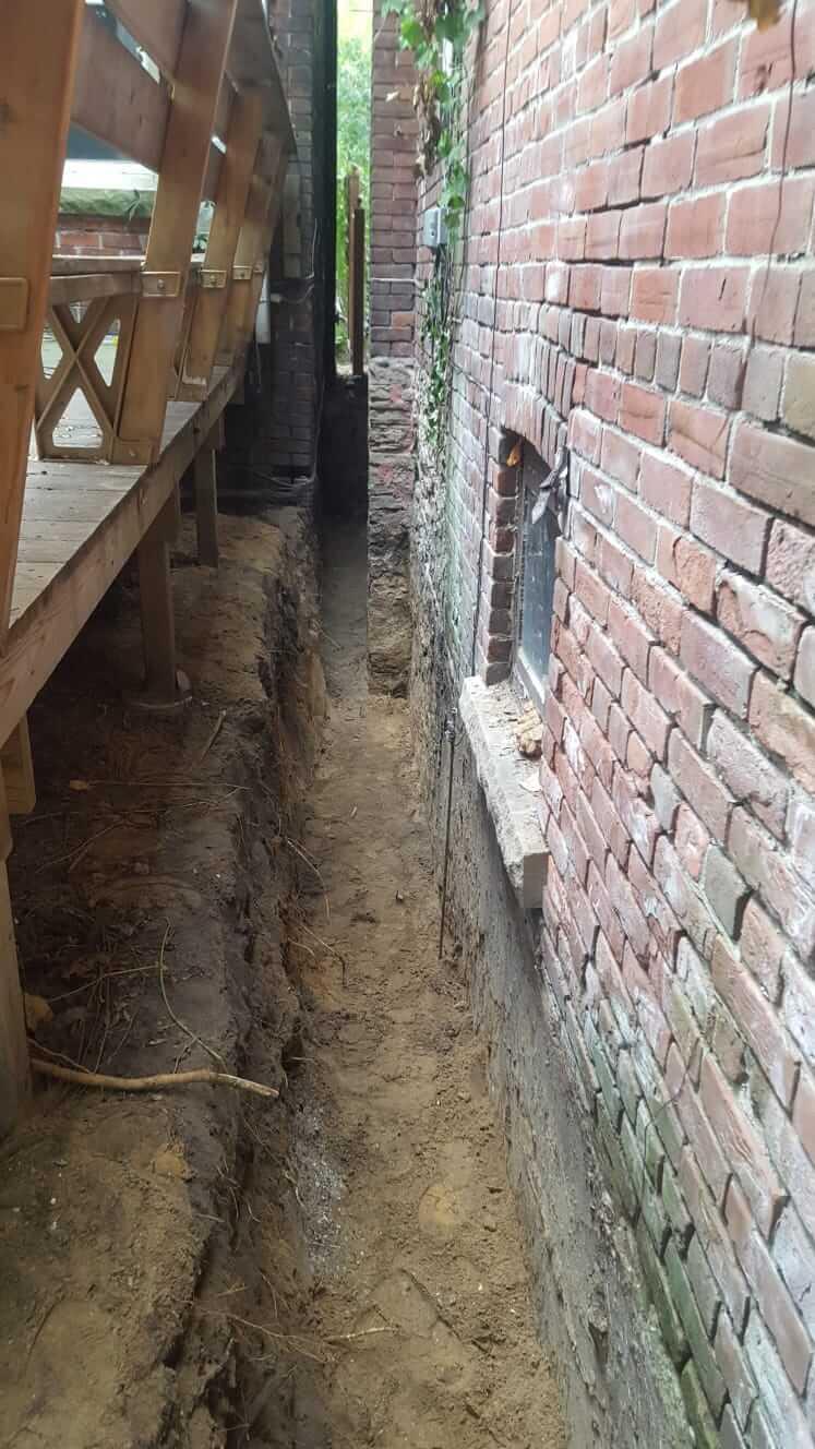 Basement-Waterproofing-Company-Toronto-Alhambra-Ave-6