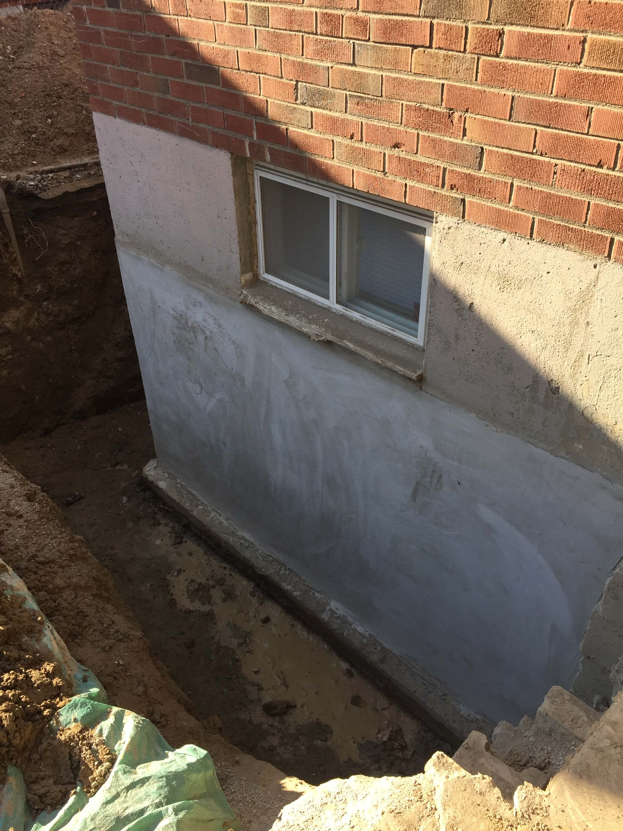 Basement-Waterproofing-Contractor-Scarborough-Citadel-Dr-4