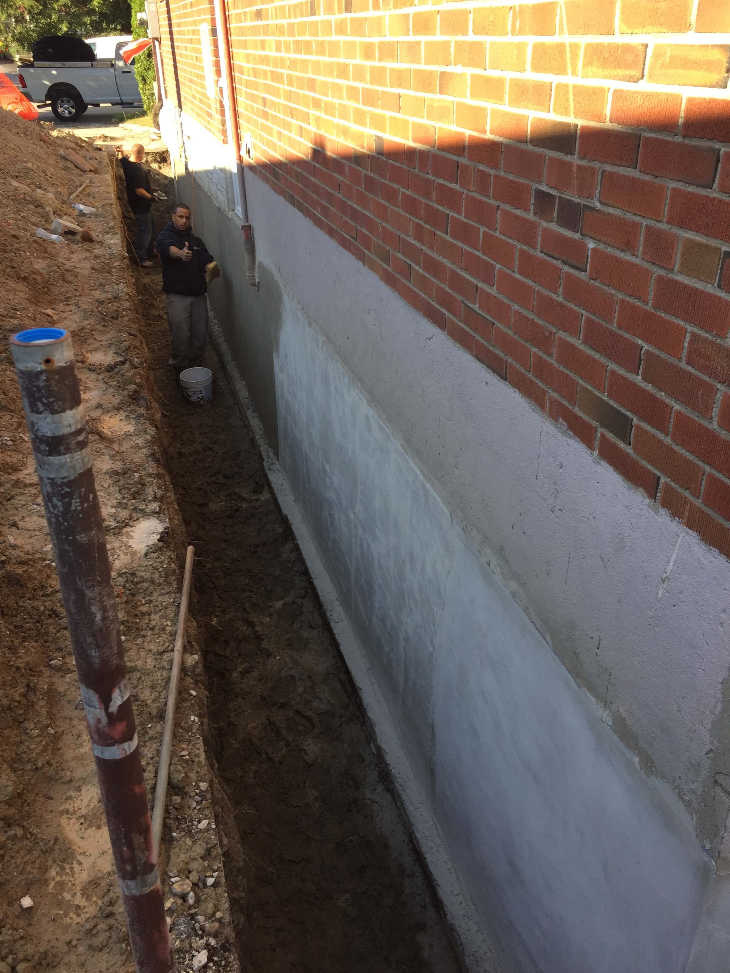 Basement-Waterproofing-Contractor-Scarborough-Citadel-Dr-5
