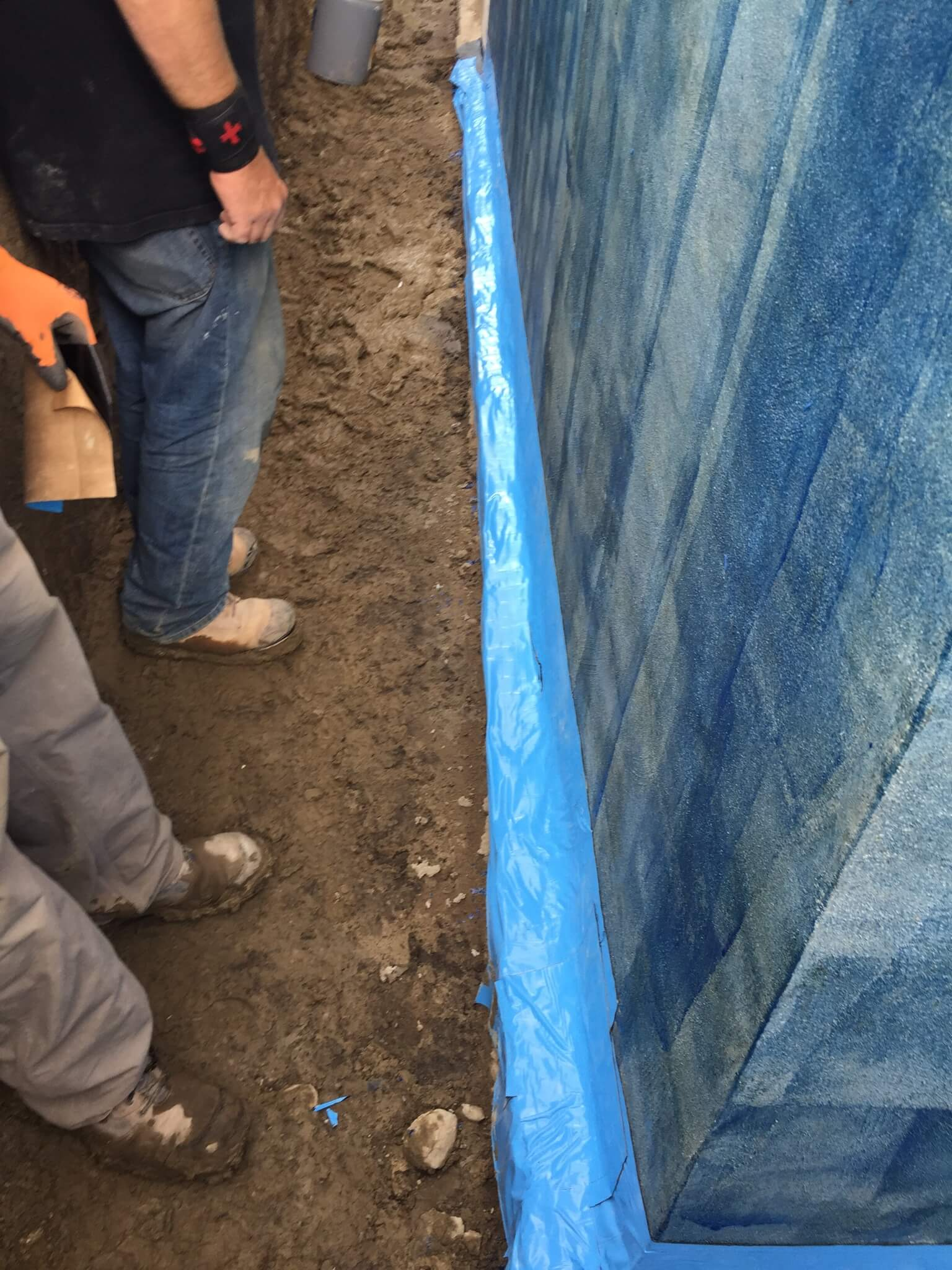 Basement-Waterproofing-Contractor-Scarborough-Citadel-Dr-59