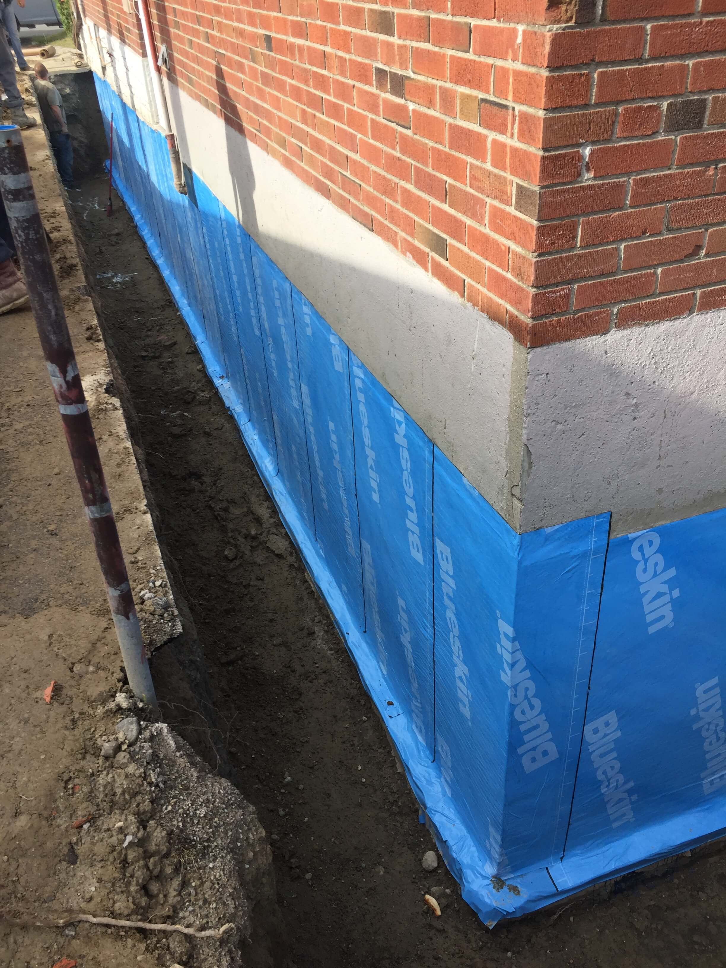 Basement-Waterproofing-Cost-Scarborough-Citadel-Dr-1