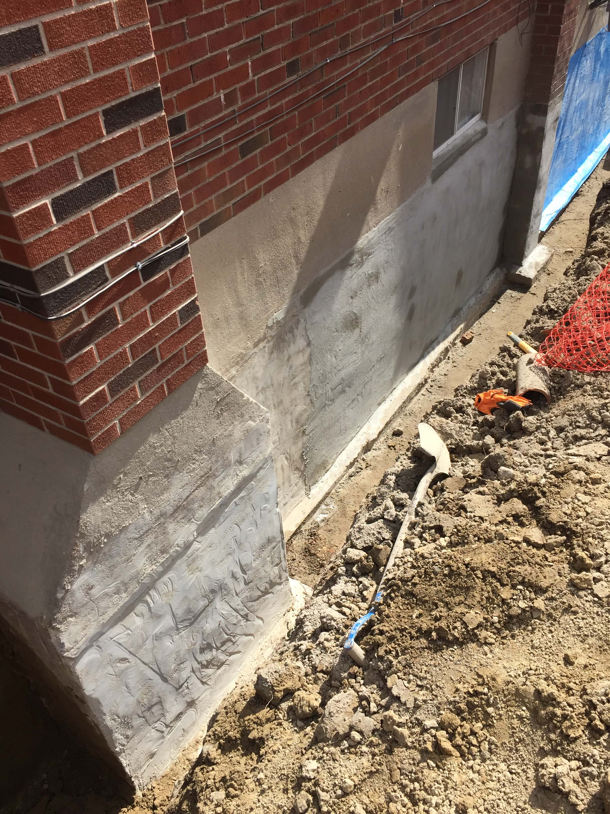 Basement-Waterproofing-Cost-Scarborough-Citadel-Dr-5
