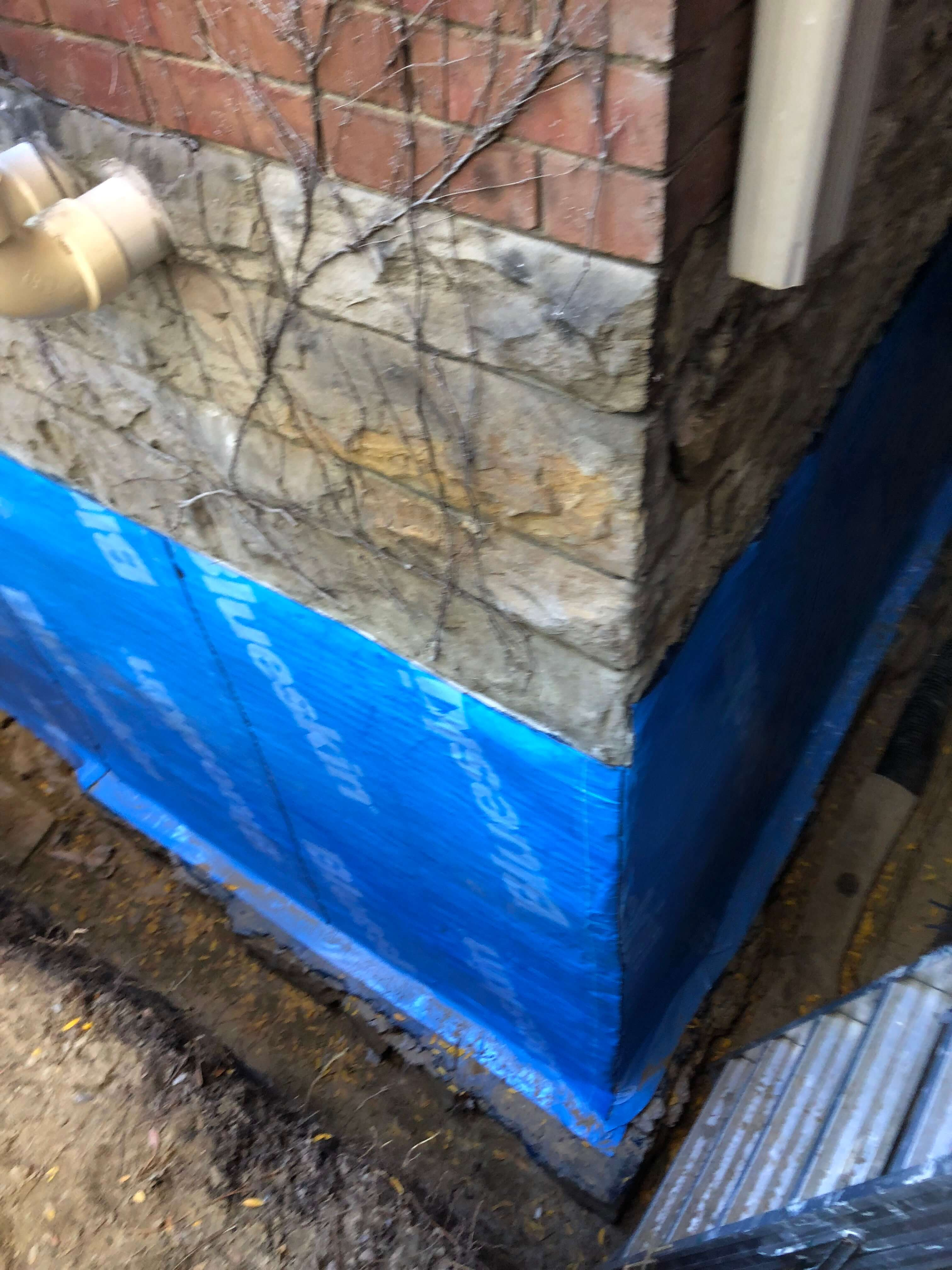 Basement-Waterproofing-Cost-Toronto-Alhambra-Ave-2