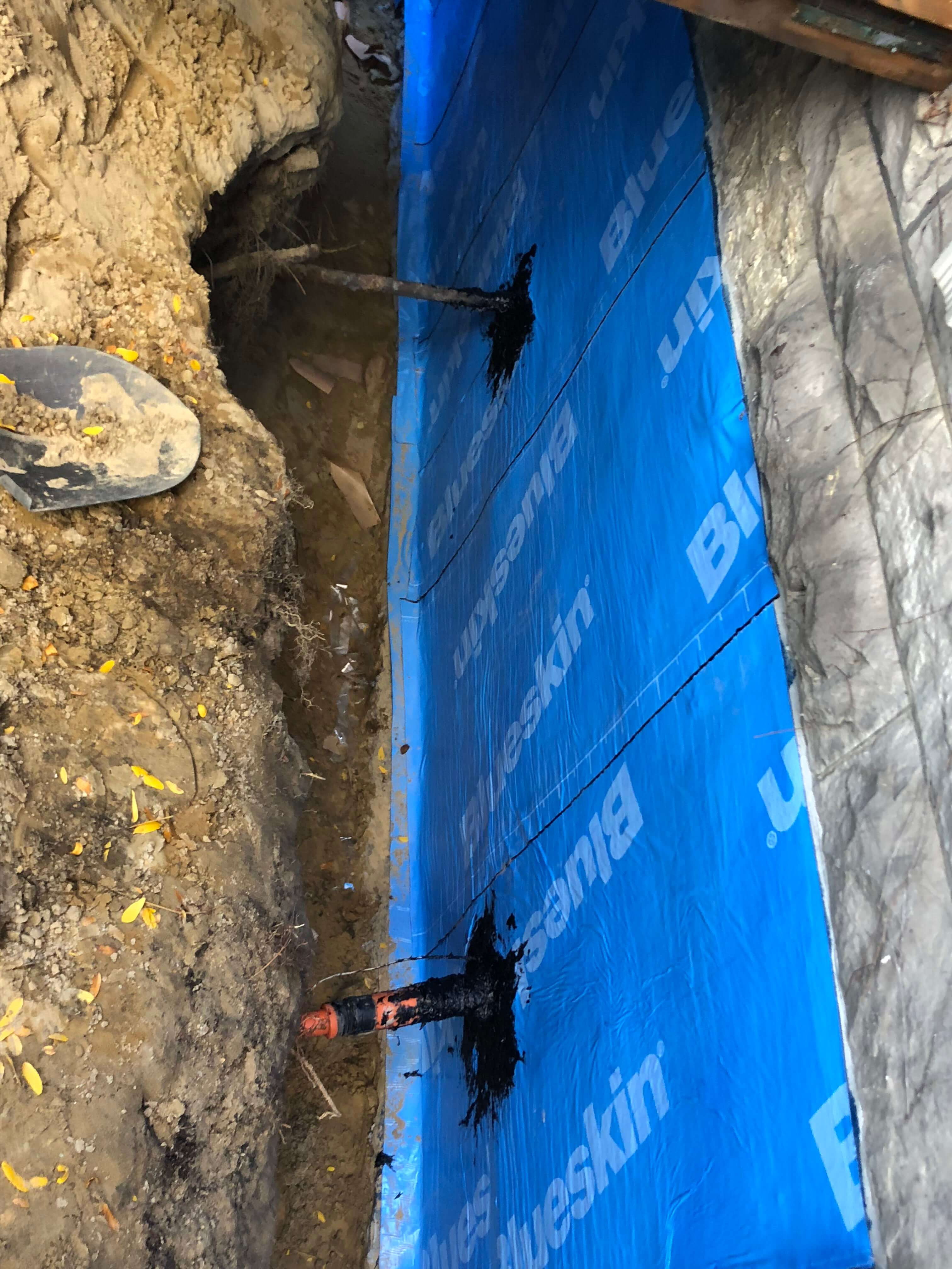 Basement-Waterproofing-Cost-Toronto-Alhambra-Ave-6