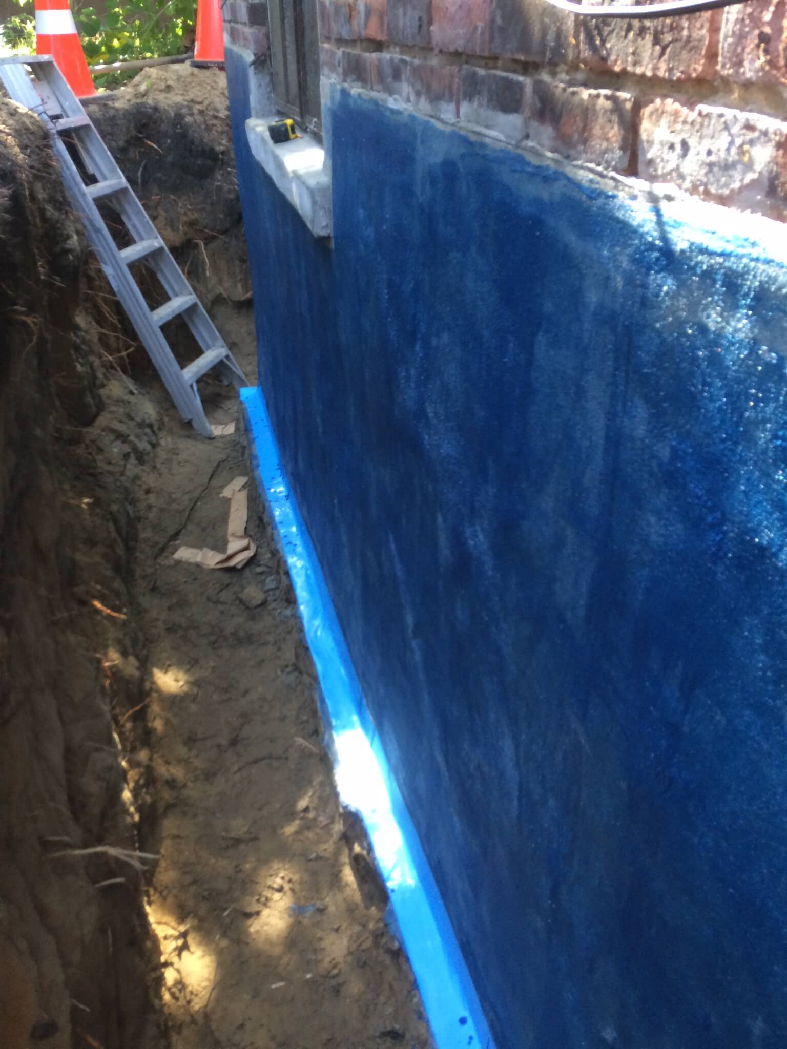 Basement-Waterproofing-Toronto-Alhambra-Ave-12
