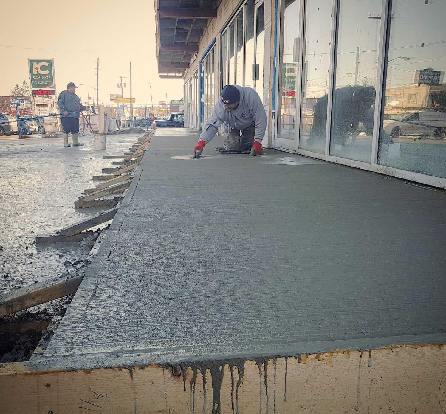 Commercial-Concrete-Construction-Company-Toronto-2