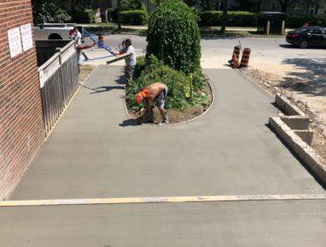 Commercial-Concrete-Services-Toronto-Godstone-Rd-5