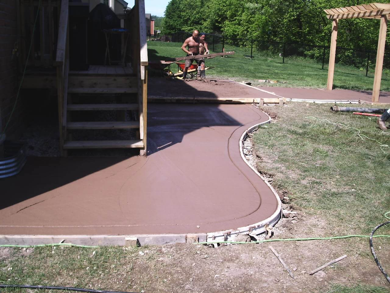 Decorative-Concrete-Construction-Contractor-Pergola-Rd-12