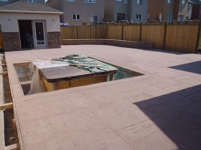 Decorative-Concrete-Construction-Contractor-Toronto-2