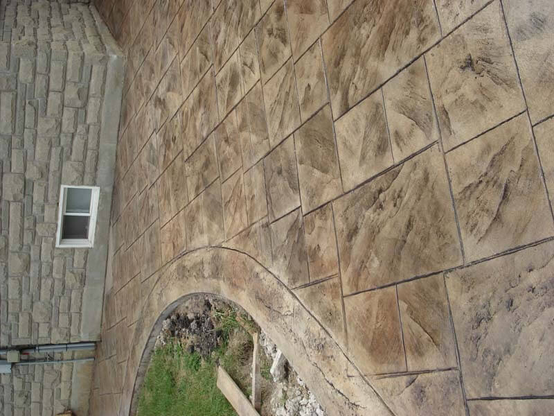Decorative-Concrete-Construction-Contractor-Toronto-39