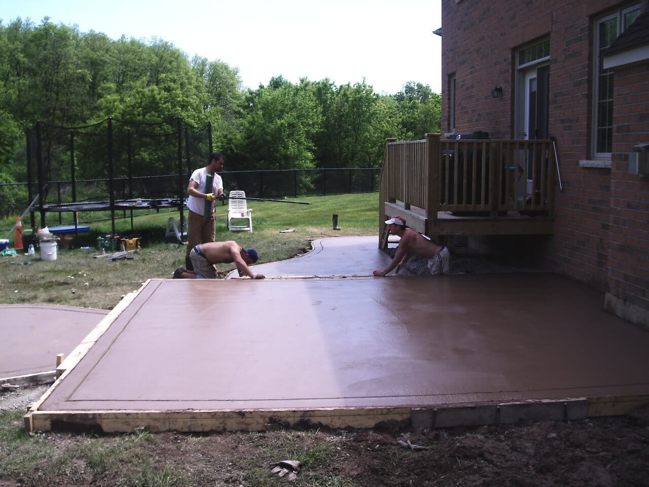 Decorative-Concrete-Construction-Contractor-Toronto-Pergola-Rd-16