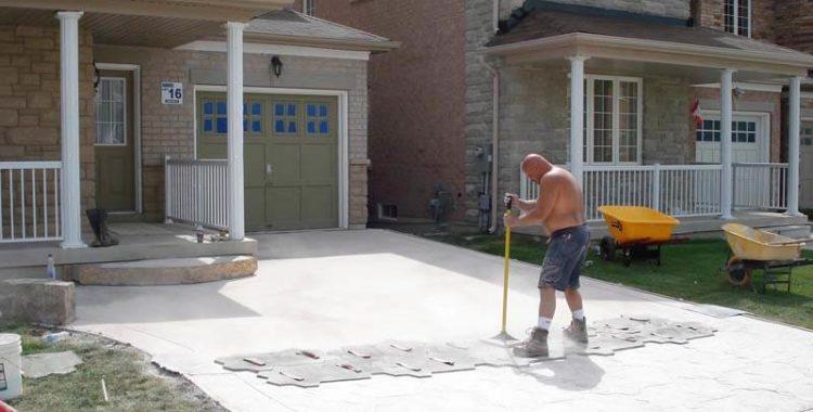 Decorative-Concrete-Contractor-Toronto-17