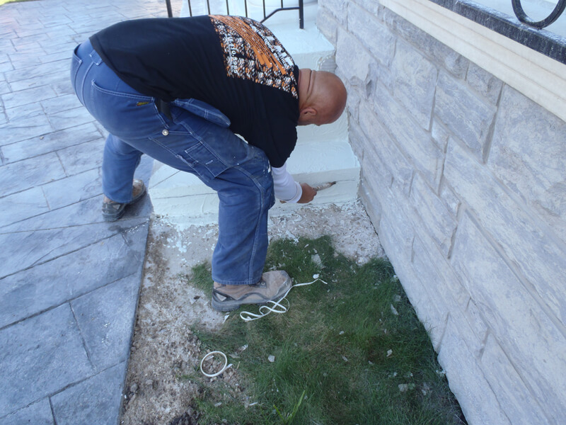 Natural-Stone-Pillar-Construction-Contractor-Vaughan-1
