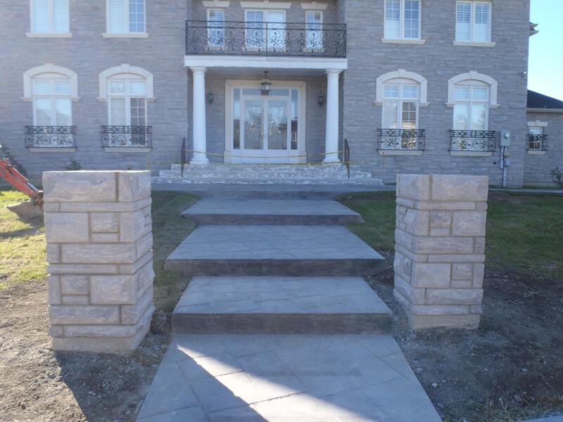 Natural-Stone-Pillar-Construction-Contractor-Vaughan-10
