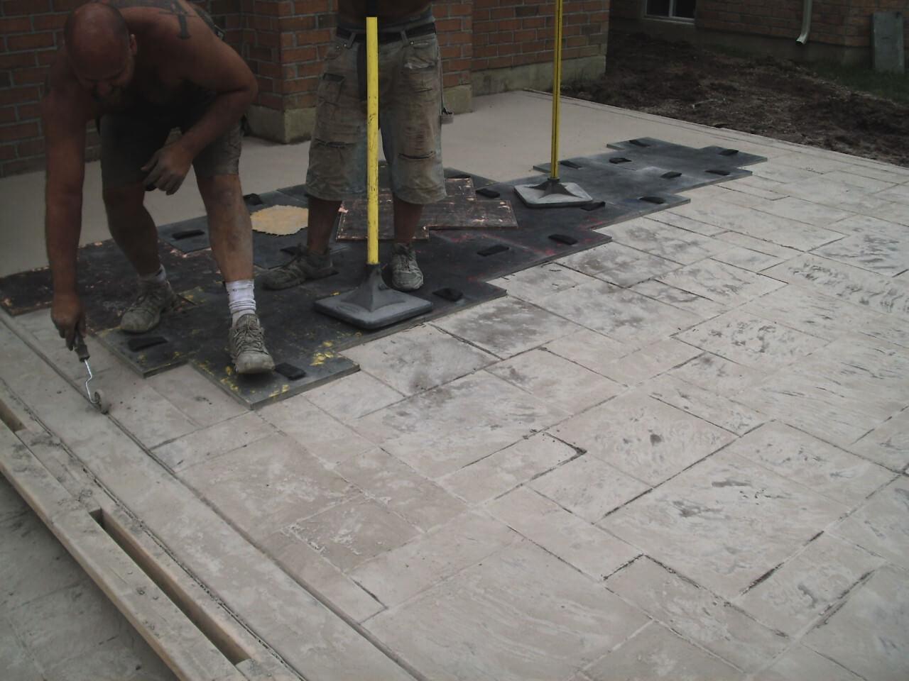 Pattern-Concrete-Construction-Contractor-Toronto-Pergola-Rd-5