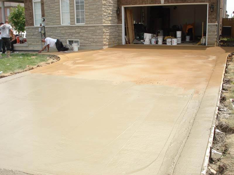 Stamped-Concrete-Construction-Contractor-Toronto-13