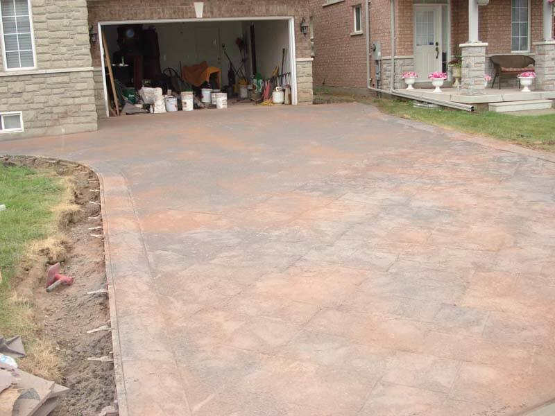 Stamped-Concrete-Construction-Contractor-Toronto-14