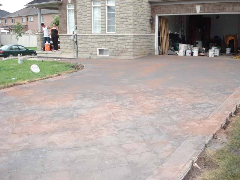 Stamped-Concrete-Construction-Contractor-Toronto-15
