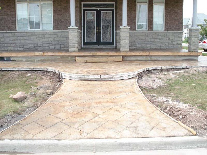Stamped-Concrete-Construction-Contractor-Toronto-18-1