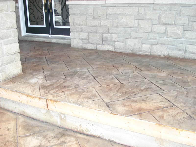 Stamped-Concrete-Construction-Contractor-Toronto-20