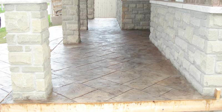 Stamped-Concrete-Construction-Contractor-Toronto-21