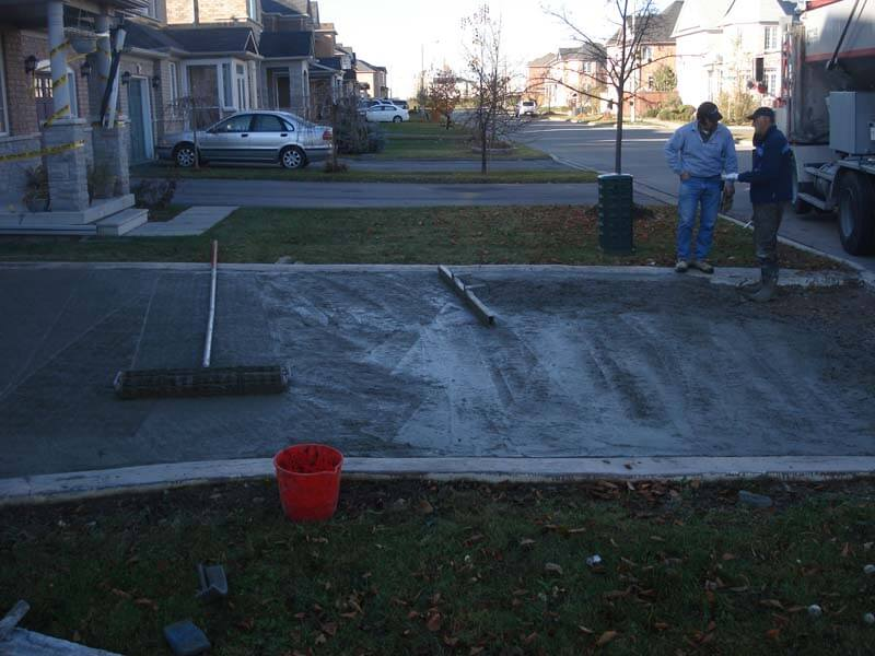 Stamped-Concrete-Construction-Contractor-Toronto-8-2