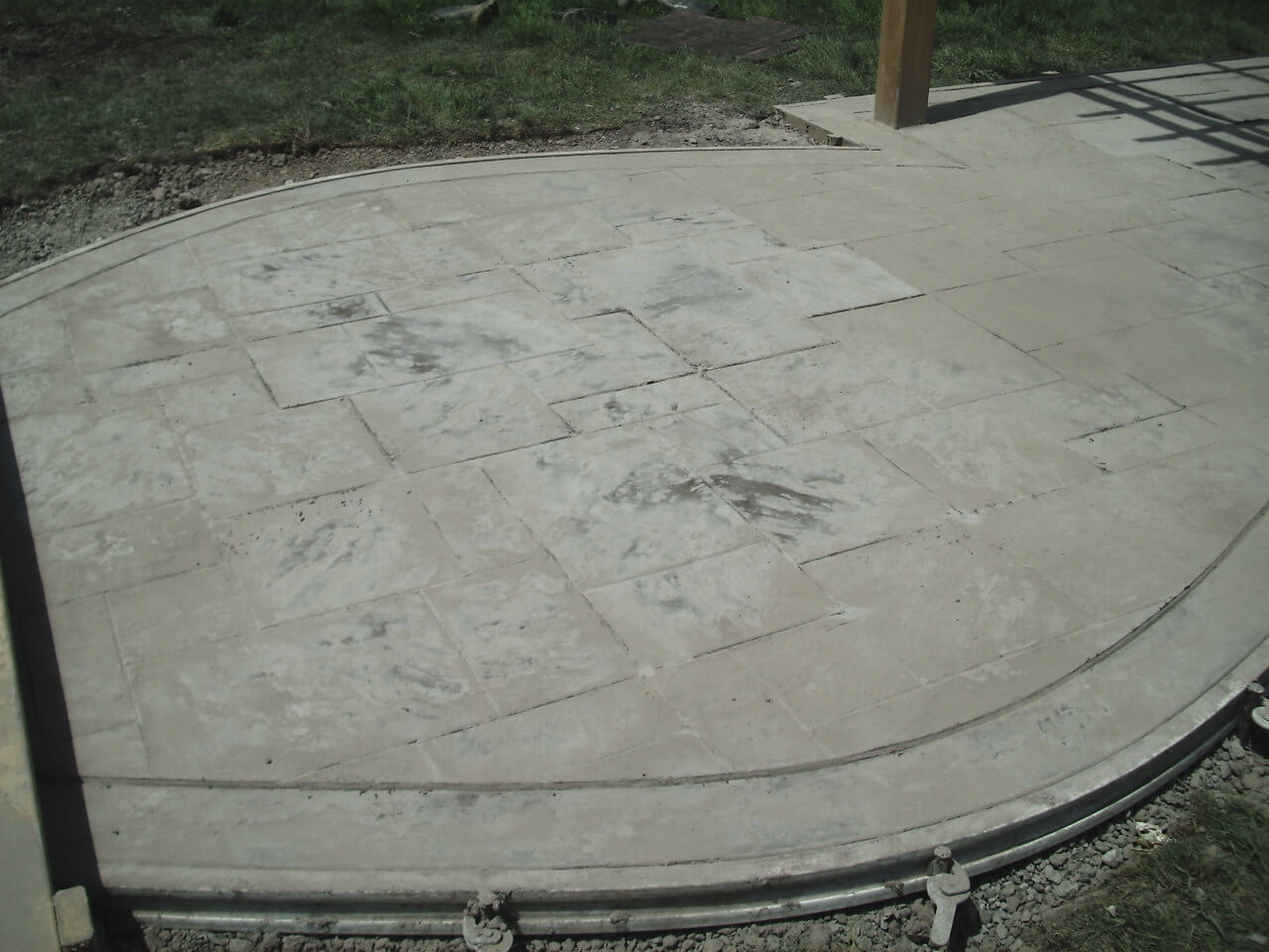 Stamped-Concrete-Construction-Contractor-Toronto-Pergola-Rd-34