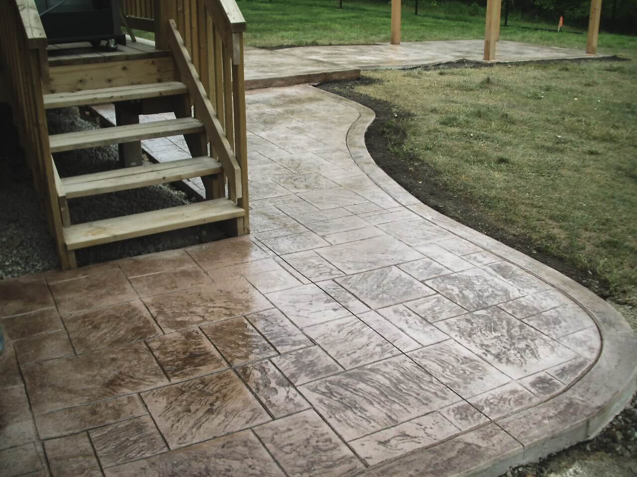 Stamped-Concrete-Construction-Contractor-Toronto-Pergola-Rd-55