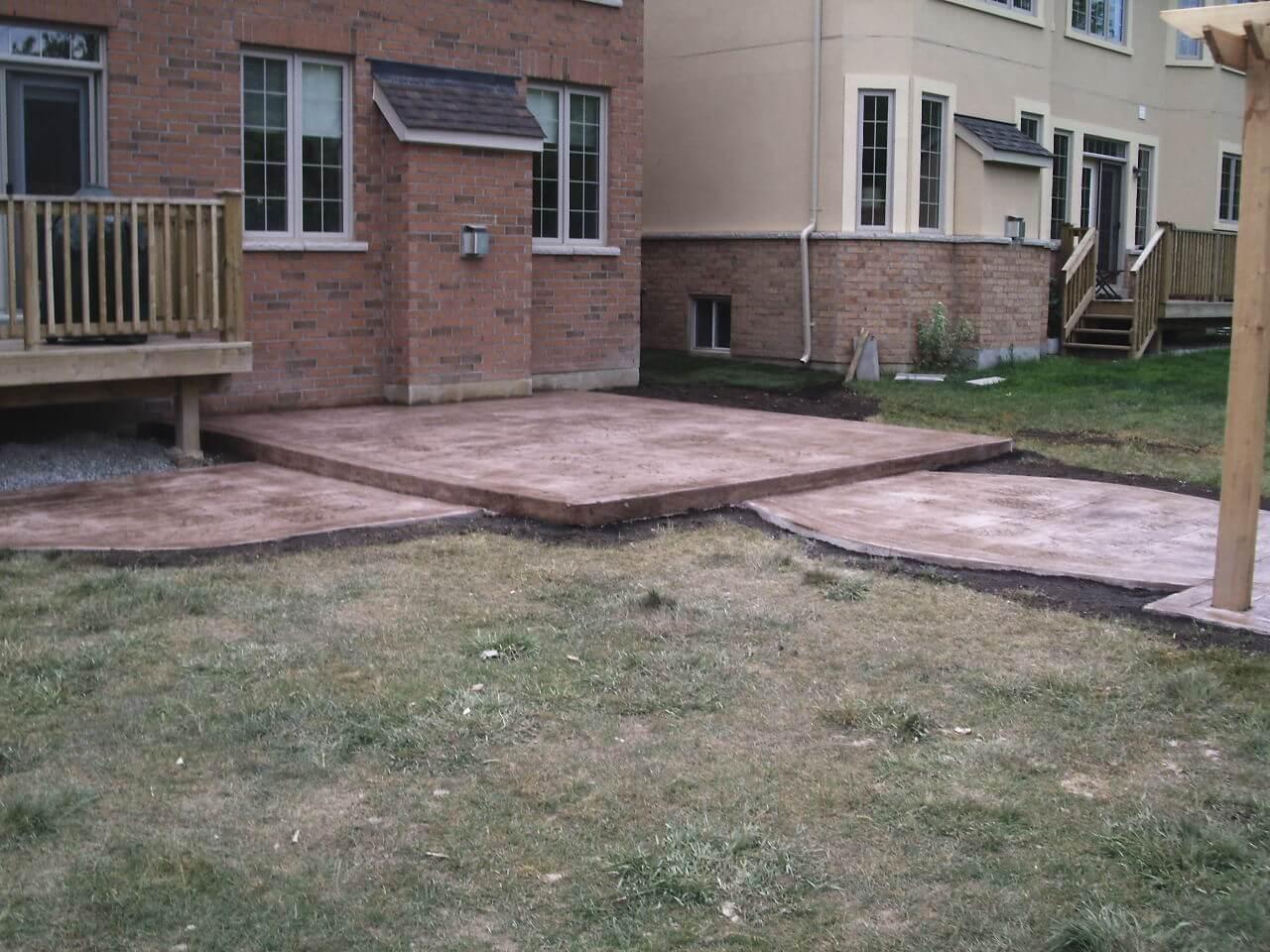 Stamped-Concrete-Construction-Contractor-Toronto-Pergola-Rd-56