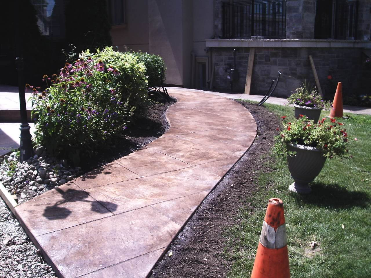 Stamped-Concrete-Construction-Contractor-Yonge-St-6