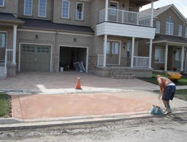Stamped-Concrete-Contractor-Toronto-11-1