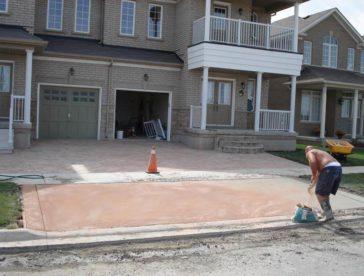 Stamped-Concrete-Contractor-Toronto-11-1