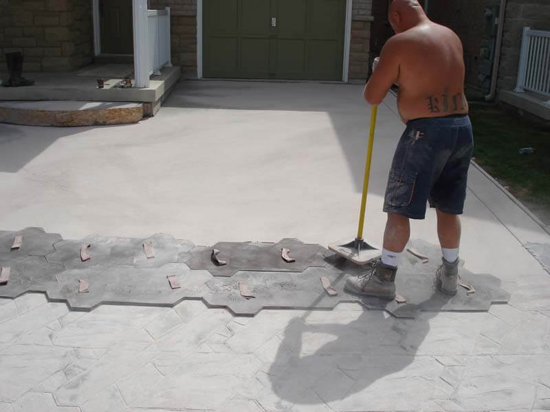 Stamped-Concrete-Contractor-Toronto-31-1
