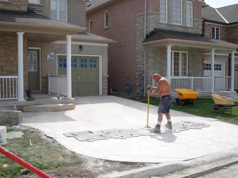 Stamped-Concrete-Contractor-Toronto-9-4
