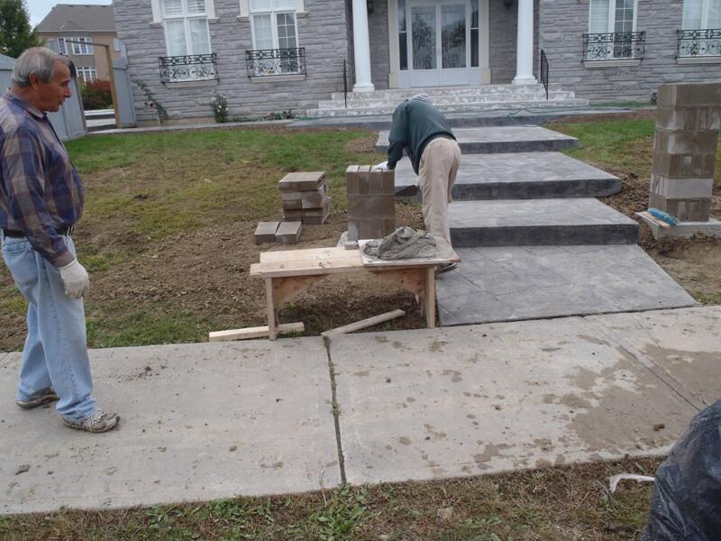 Stone-Pillar-Construction-Contractor-Vaughan-14