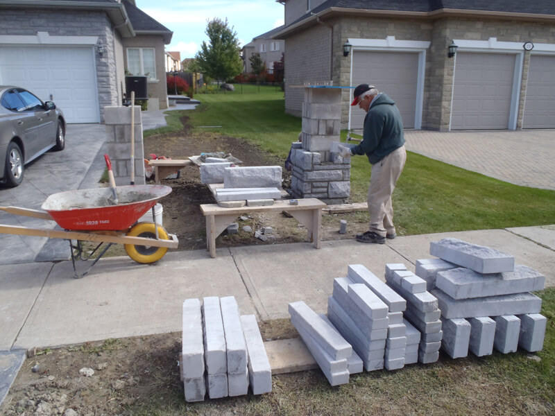 Stone-Pillar-Construction-Contractor-Vaughan-21