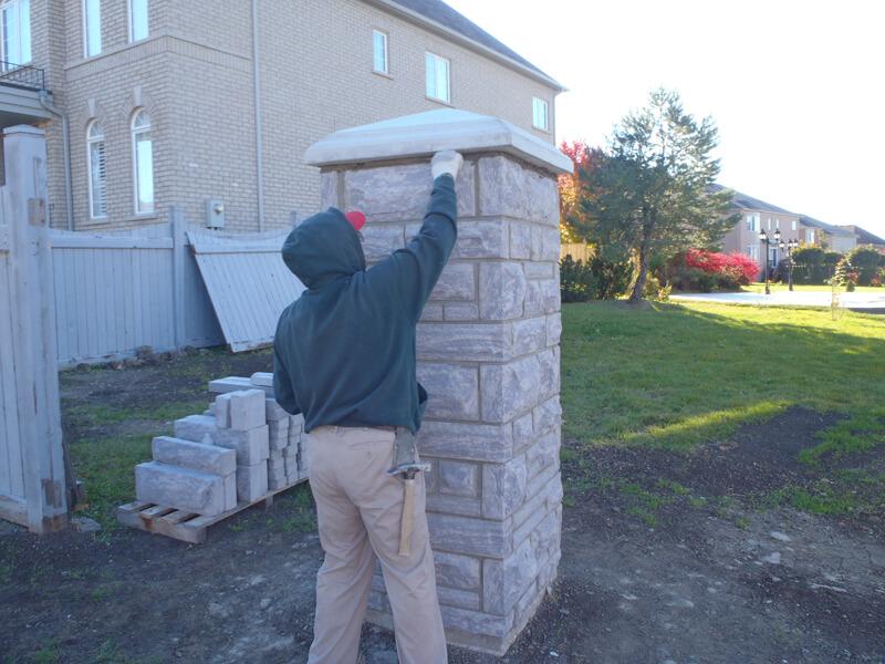 Stone-Pillar-Construction-Contractor-Vaughan-22