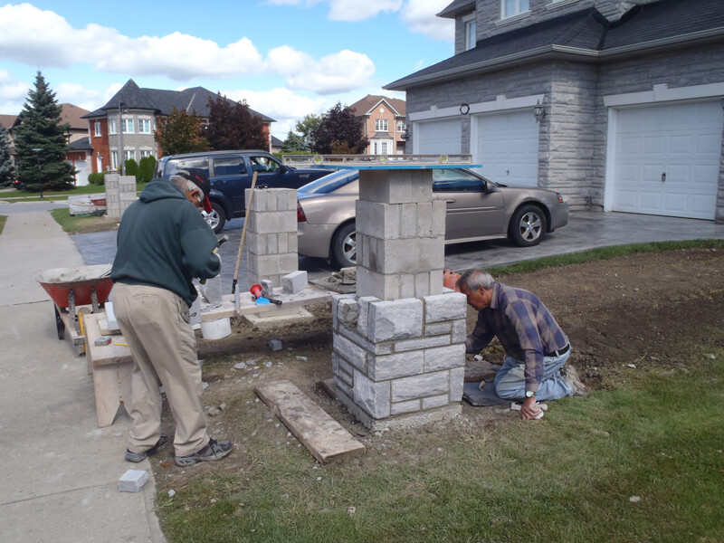 Stone-Pillar-Construction-Contractor-Vaughan-23