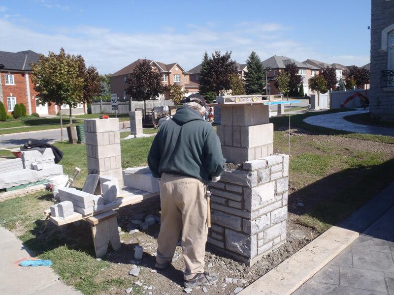 Stone-Pillar-Construction-Contractor-Vaughan-24