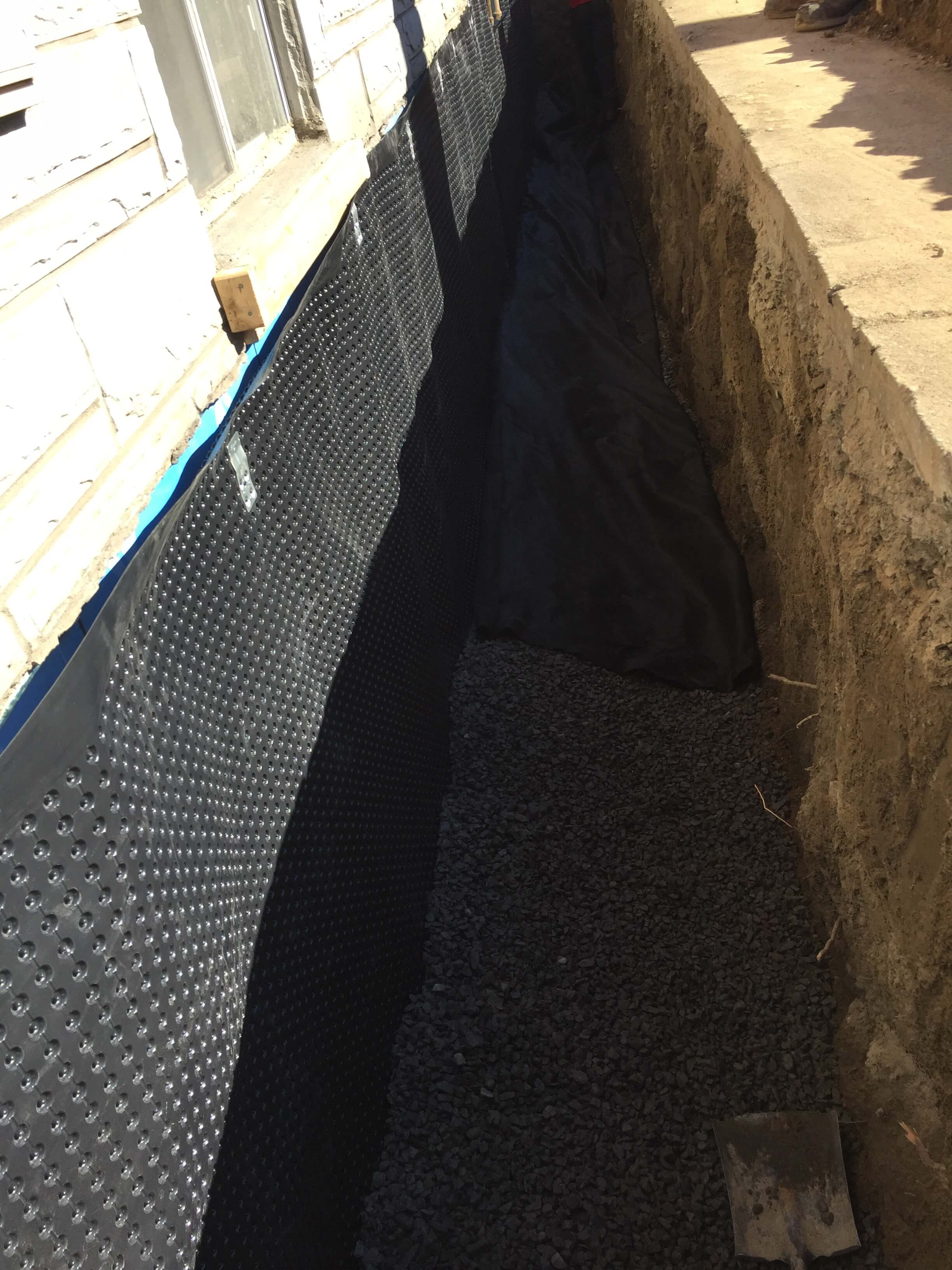 Toronto-Waterproofing-Scarborough-Citadel-Dr-2
