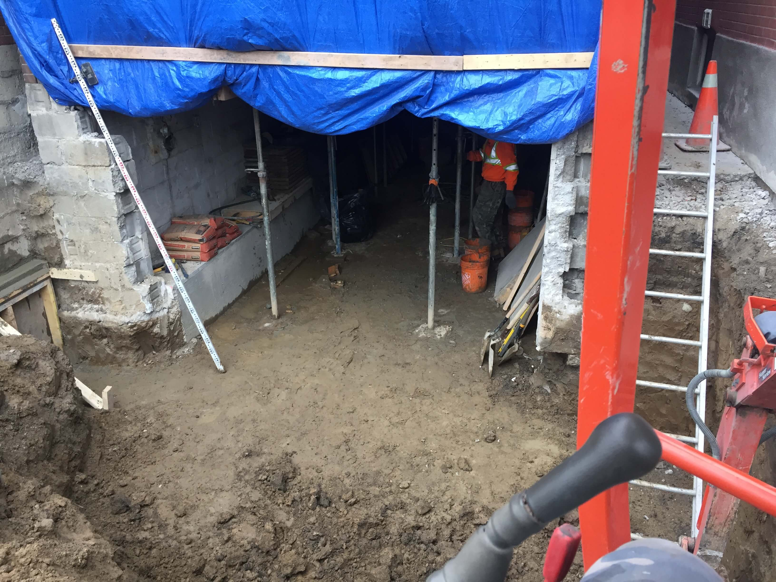 Underpinning-Company-Toronto-Earlscourt-Ave-1