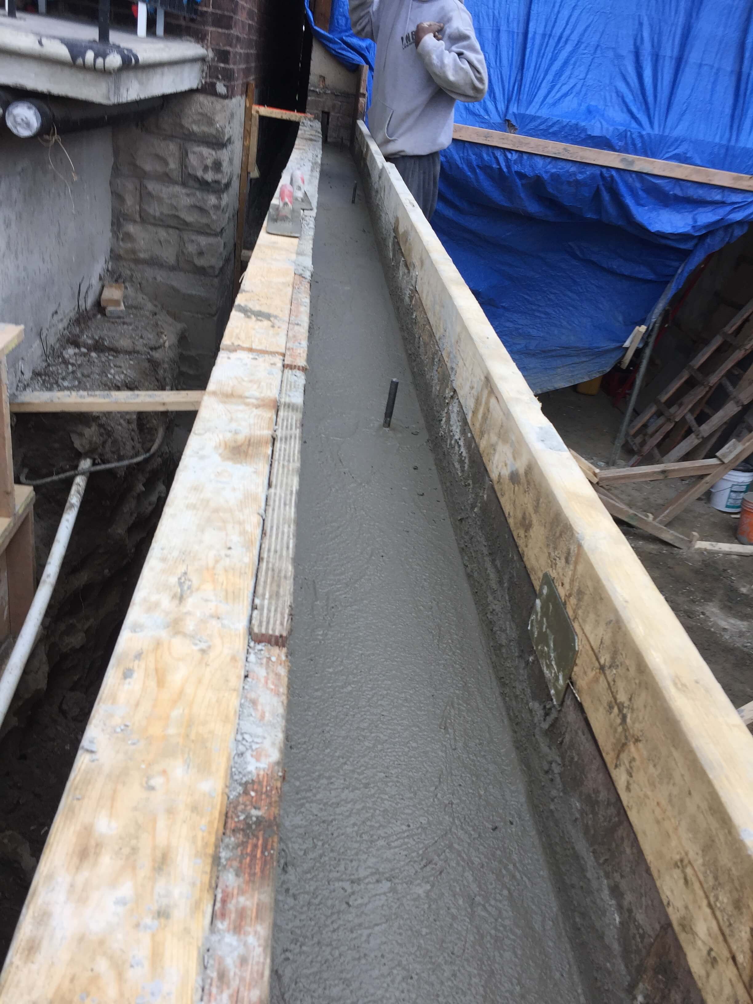 Underpinning-Company-Toronto-Earlscourt-Ave-11