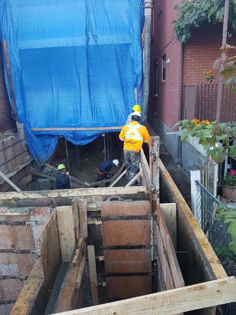 Underpinning-Company-Toronto-Earlscourt-Ave-12