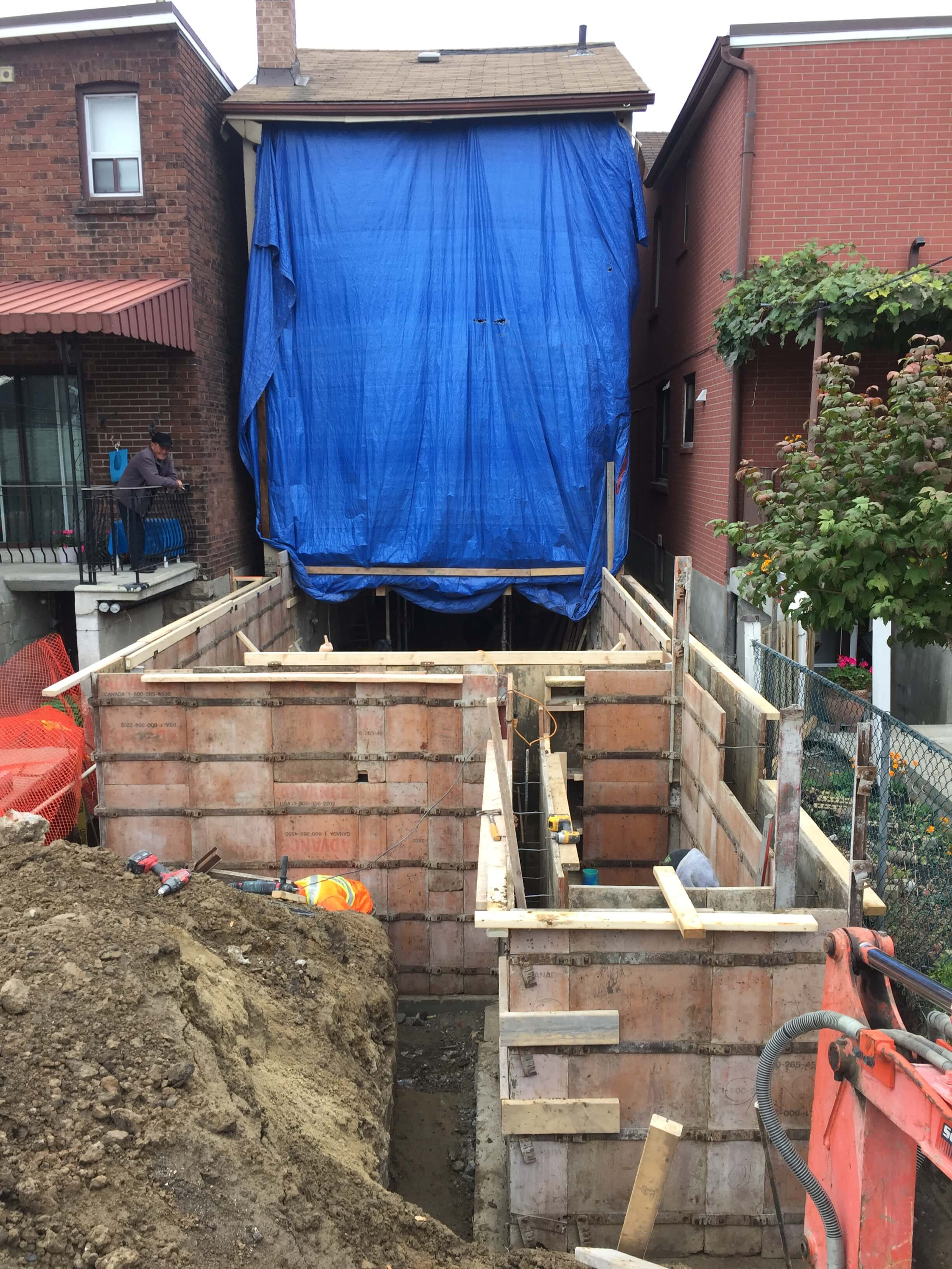 Underpinning-Company-Toronto-Earlscourt-Ave-8