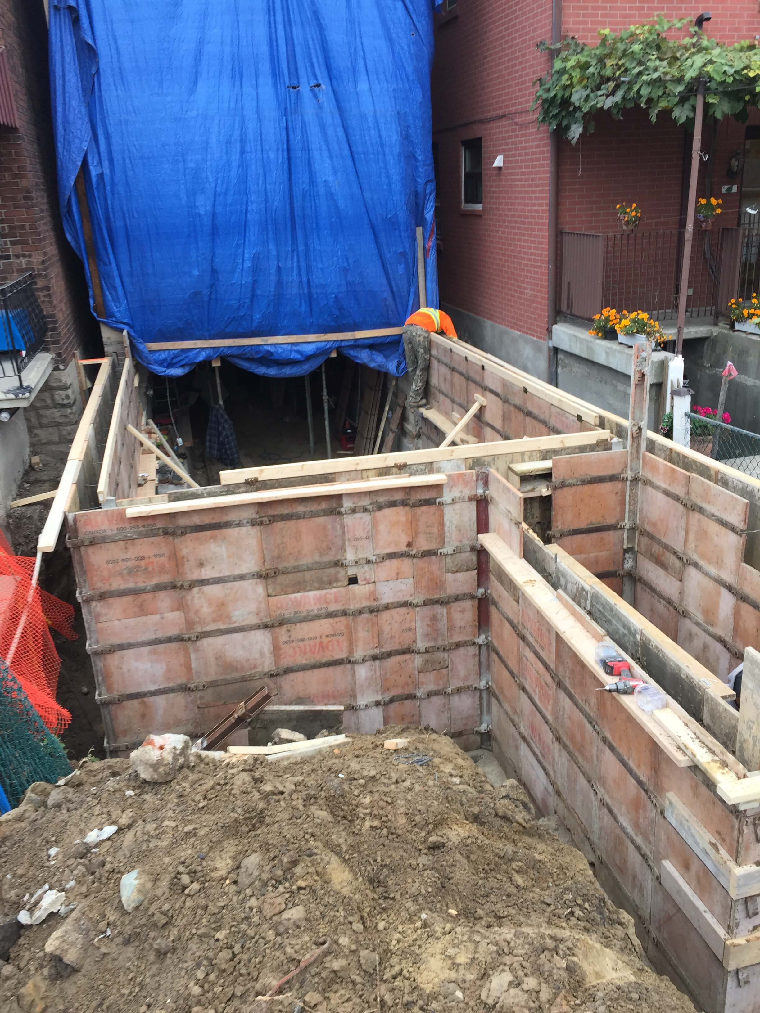 Underpinning-Company-Toronto-Earlscourt-Ave-9