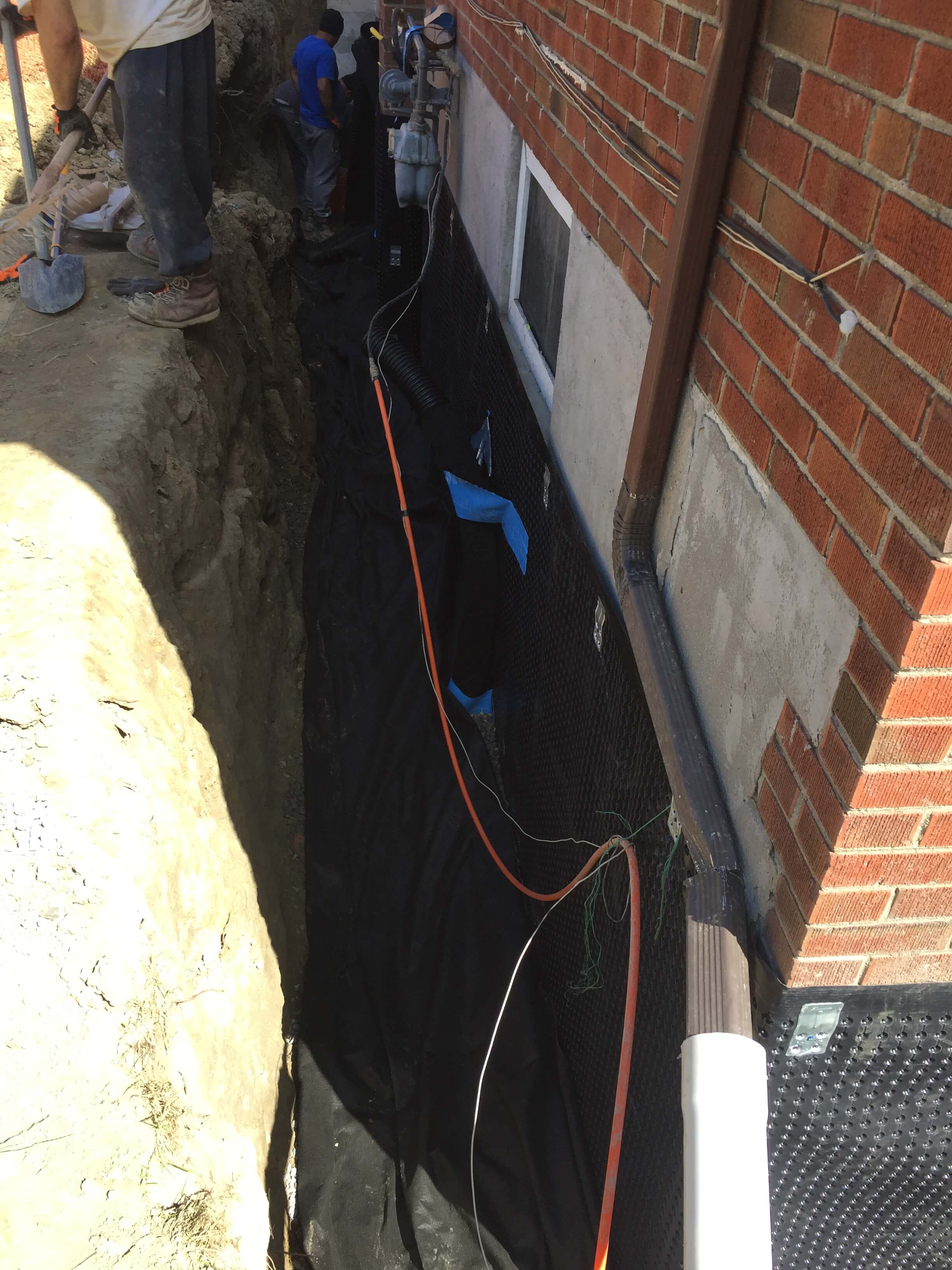 Waterproofing-Contractor-Toronto-Scarborough-Citadel-Dr-1